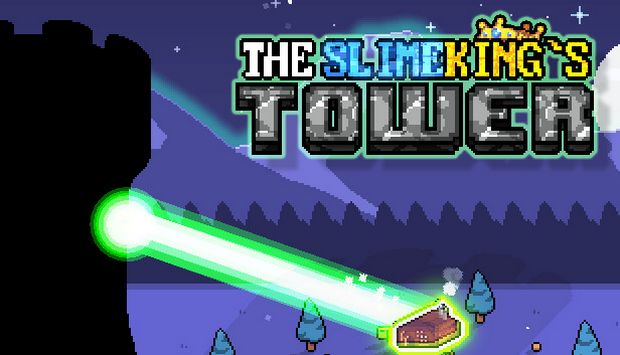 The Slimeking's Tower Free Download