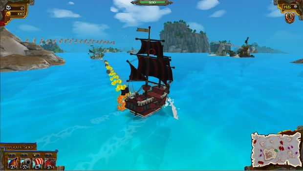 Unearned Bounty PC Crack
