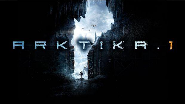 ARKTIKA.1 Free Download