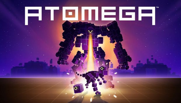 ATOMEGA Free Download
