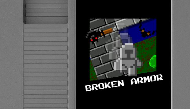 Broken Armor Free Download