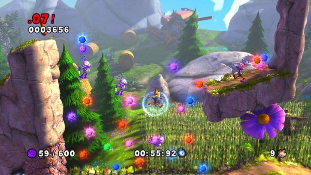 Bubsy: The Woolies Strike Back Torrent Download