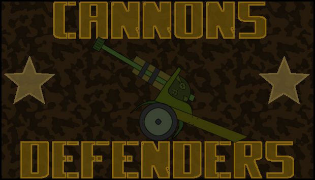Cannons-Defenders: Steam Edition Free Download