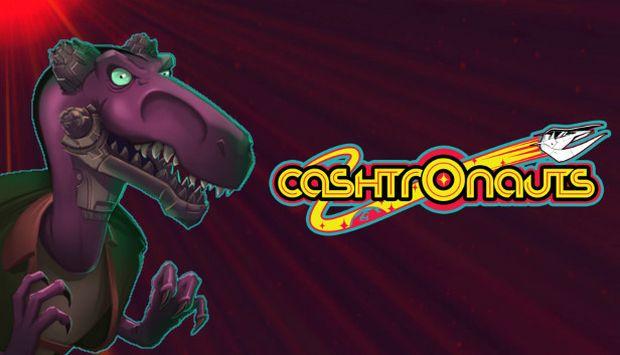 Cashtronauts Free Download