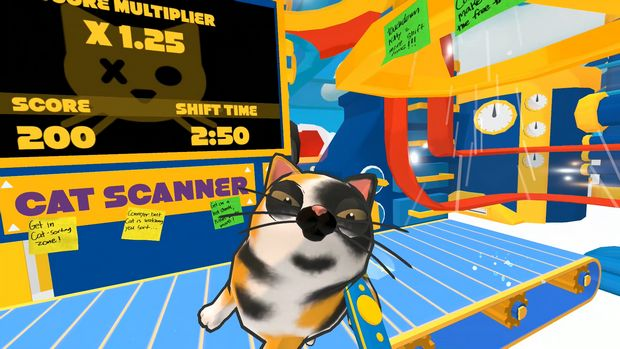 Cat Sorter VR Torrent Download