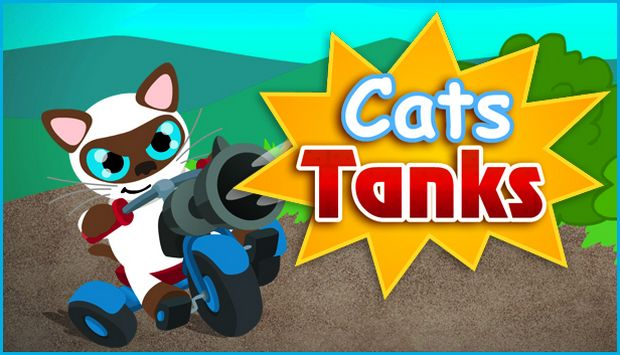 Cats Tanks Free Download
