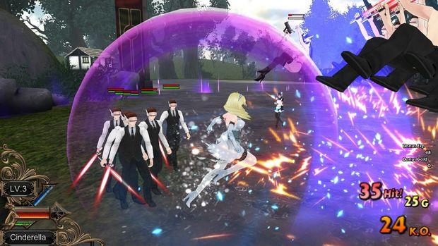 Cinderella Escape 2 Revenge Free Download Igggames Free