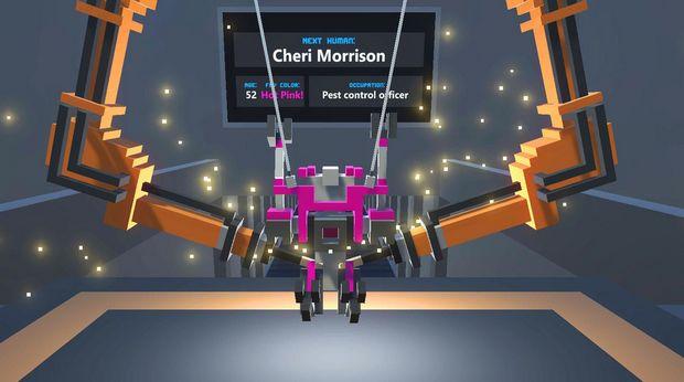 Clone Drone in the Danger Zone PC Crack