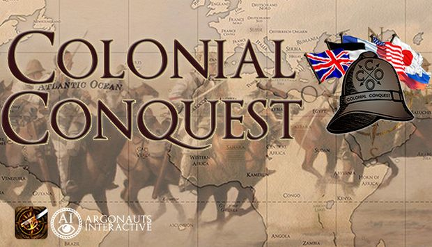 Colonial Conquest Free Download