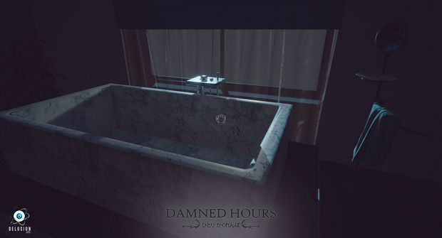 Damned Hours PC Crack