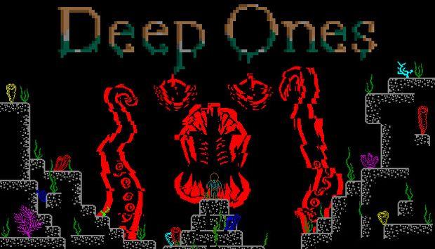 Deep Ones Free Download