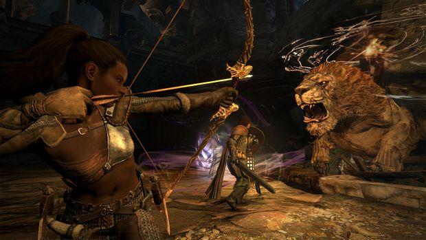 Dragon's Dogma: Dark Arisen HD Edition Torrent Download