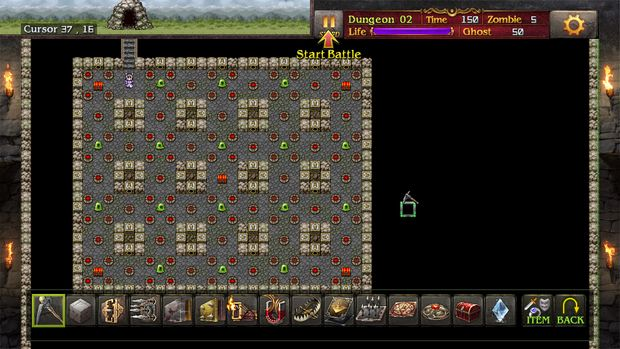 Dungeon Manager ZV 2 PC Crack