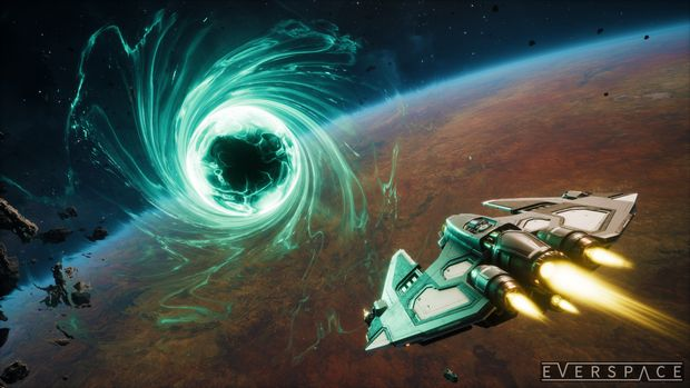 EVERSPACE - Encounters Torrent Download