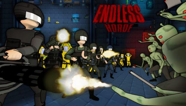 Endless Horde Free Download