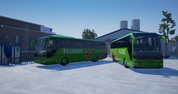 Fernbus Simulator Torrent Download