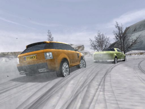 Ford Racing Off Road PC Crack
