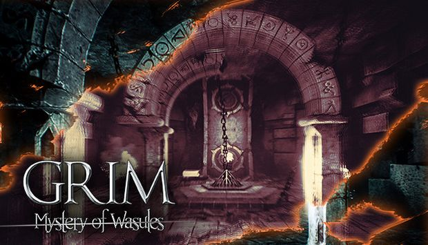 GRIM - Mystery of Wasules Free Download