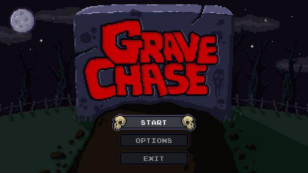 Grave Chase Torrent Download