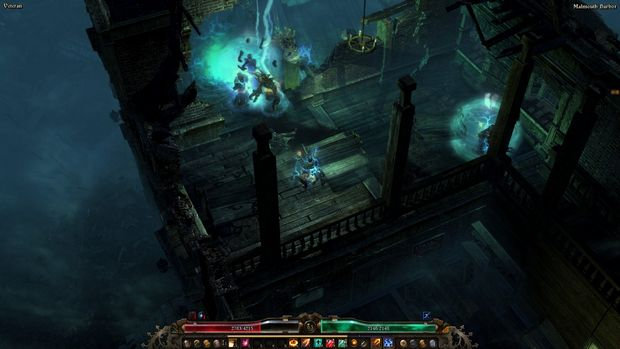 Grim Dawn PC Crack
