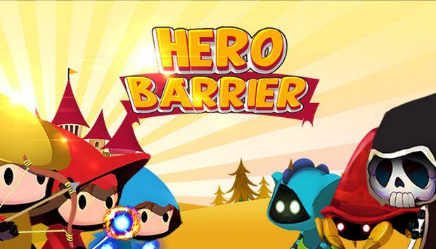 Hero Barrier Free Download