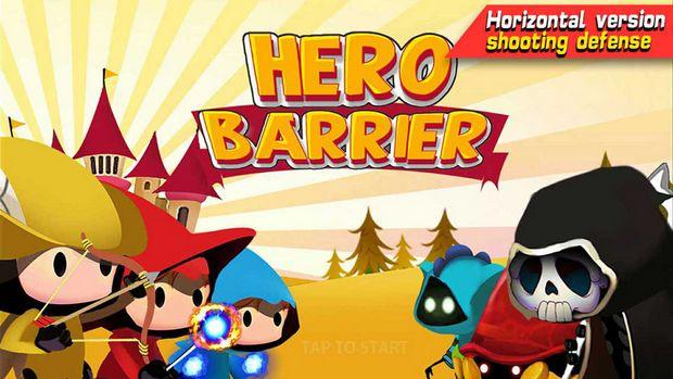 Hero Barrier Torrent Download