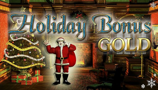 Holiday Bonus GOLD Free Download