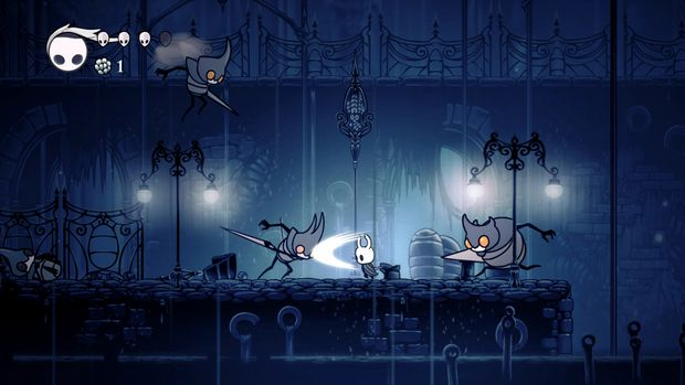 Download Game Hollow Knight