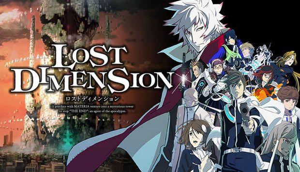 Lost Dimension Free Download