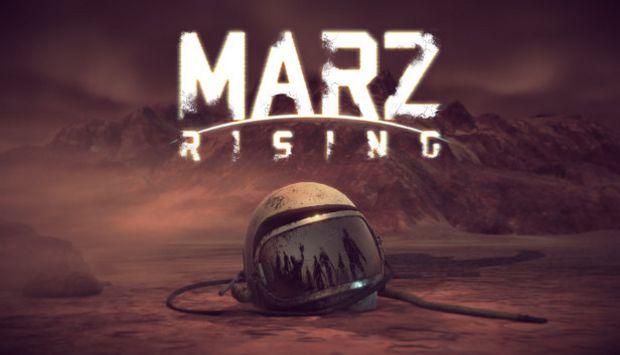Marz Rising 2017 pc game Img-1