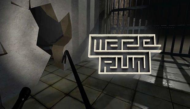 Maze Run VR Free Download