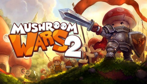 Mushroom Wars 2 Free Download
