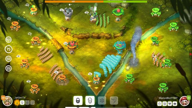 Mushroom Wars 2 Torrent Download