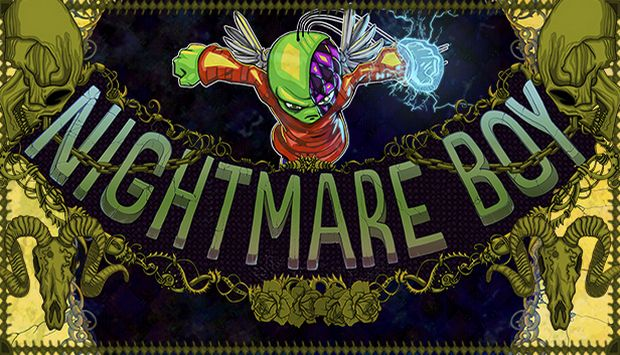 Nightmare Boy Free Download