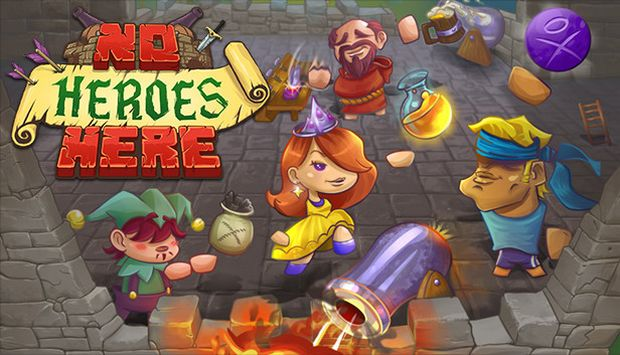 No Heroes Here Free Download