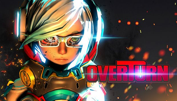 OVERTURN Free Download