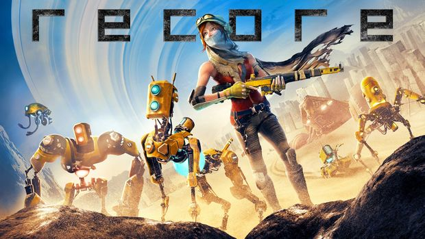 ReCore: Definitive Edition Free Download