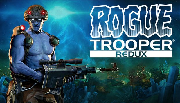 Rogue Trooper Redux Free Download