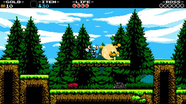 Shovel Knight: Treasure Trove Torrent Download