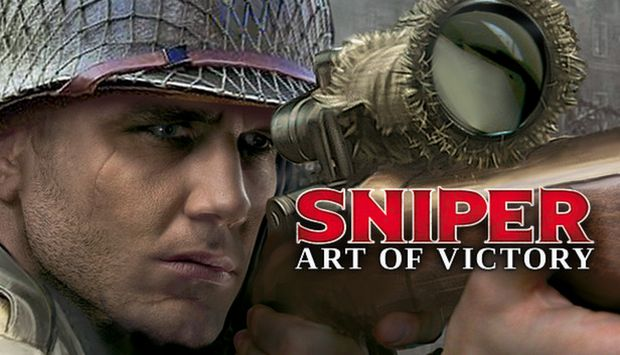 Sniper Art of Victory Free Download