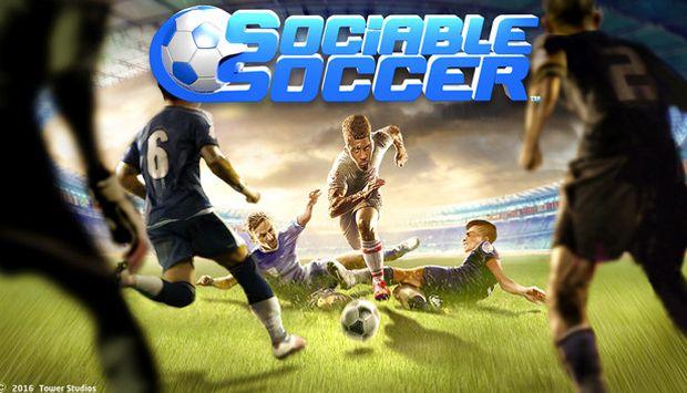 Sociable Soccer Free Download