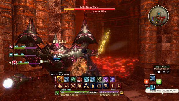 Sword Art Online: Hollow Realization Deluxe Edition Torrent Download