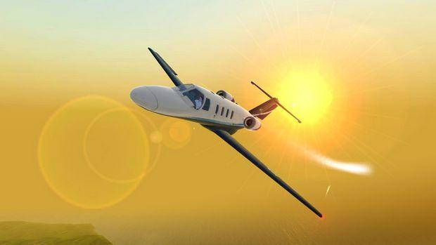 Take Off The Flight Simulator PC Crack - Take Off – The Flight Simulator Free Download