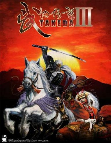 Takeda 3 Free Download
