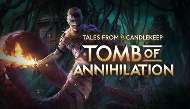 Tales from Candlekeep: Tomb of Annihilation Free Download