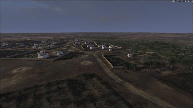 Tank Warfare Tunisia 1943 Operation Pugilist Torrent Download