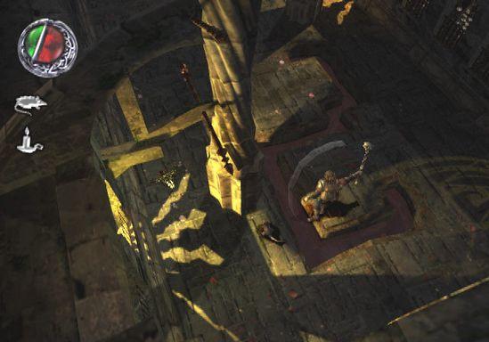 The Bard's Tale Remastered & Resnarkled Torrent Download