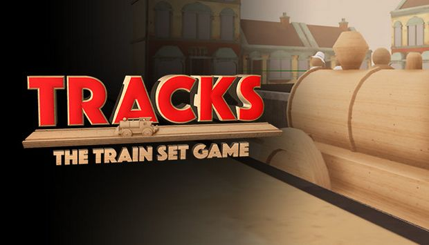 Tracks - The Train Set Game Free Download
