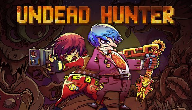 Undead Hunter Free Download
