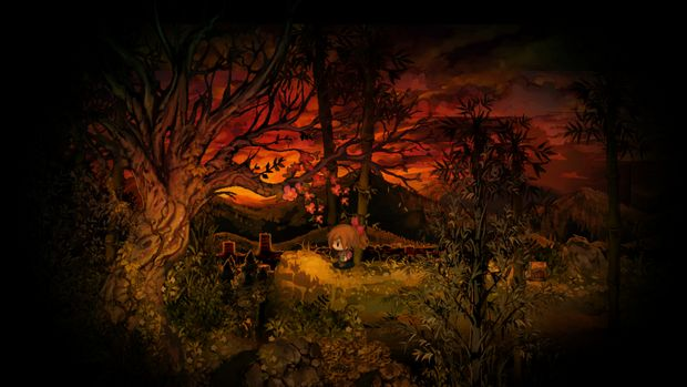 Yomawari: Midnight Shadows Torrent Download